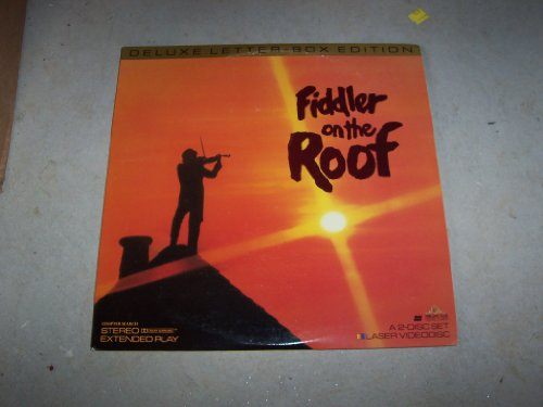 fiddler-on-the-roof-2-disc-laser-videodisc