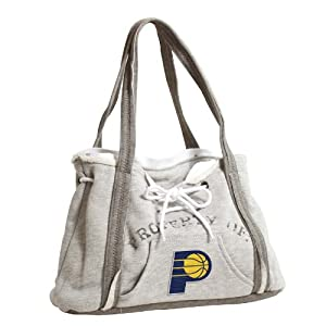 NBA Indiana Pacers Hoodie Purse by Pro-FAN-ity Littlearth