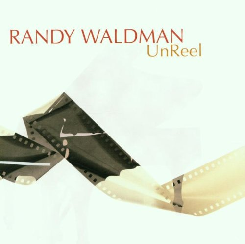 Unreel - O.S.T. by Randy Waldman