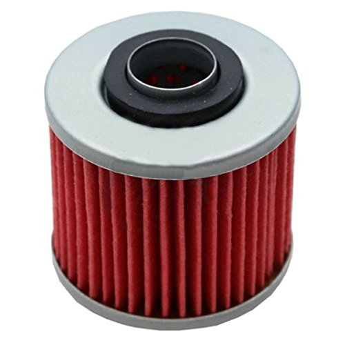 Oil Filter For YAMAHA XV400 XVS400 XVS650 V STAR XV535 VIRAGO