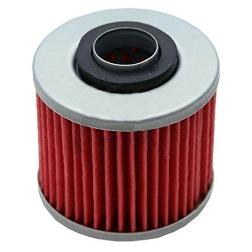 Oil Filter For YAMAHA XV400 XVS400 XVS650 V STAR XV535 VIRAGO (Ktm 2 Stroke Gear Oil compare prices)
