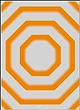 キャラクタースリーブプロテクター 【世界の文様】 ヱヴァンゲリヲン新劇場版:破 「A.T.フィールド」