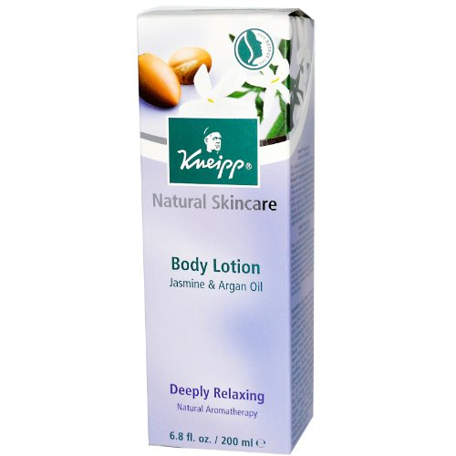 Kneipp Natural Skincare Body Lotion 200ml/6.8oz