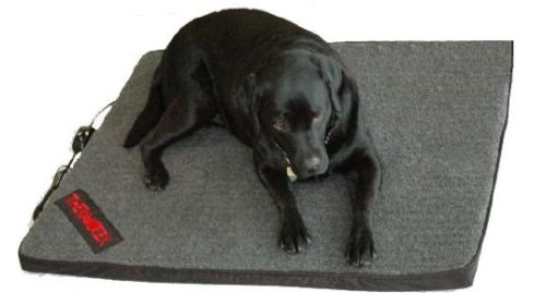 Therapeutic Dog Bed 9510 front