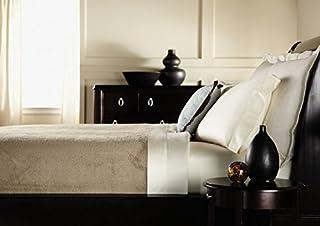 Sunbeam LoftTech Heated Blanket, King, Mushroom, BSL8CKS-R772-16A00