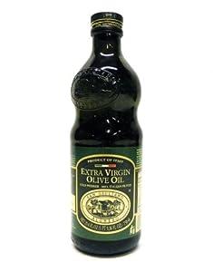 San Giuliano Extra Virgin Olive Oil, 25.3-Ounce