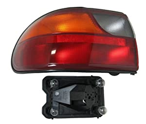 CHEVROLET MALIBU | CLASSIC TAIL LIGHT ASSEMBLY LEFT (DRIVER SIDE) (ON REAR) 1997-2005