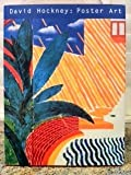 David Hockney Poster Art