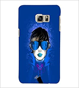 PrintDhaba Face D-3966 Back Case Cover for SAMSUNG GALAXY NOTE 5 (Multi-Coloured)