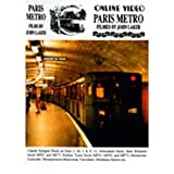 Paris Metro - DVD - Online Video