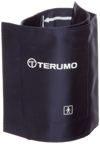 Image of Terumo Blood Pressure Monitor Cuff Cover (B007JNQUX2)