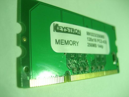 256MB DDR2 144pin 16bit Memory