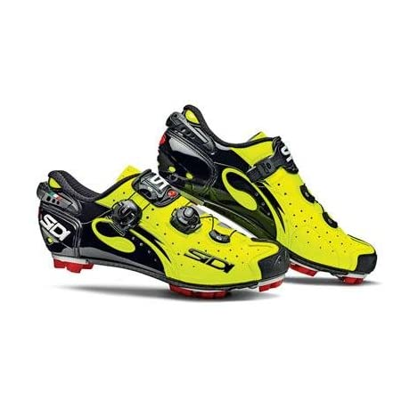 Sidi 2014/15 Men's Drako Carbon SRS Mountain Cycling Shoes