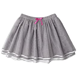 Genuine Kids Made By Oshkosh Baby Girls\' Toddler Glittery Skirt Size 3t