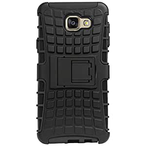 ZYNK CASE BACK COVER FOR SAMSUNG GALAXY J5 PRIME BLACK