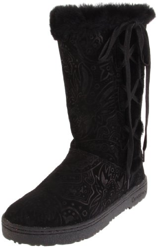 BEARPAW Women's Bristol Boot