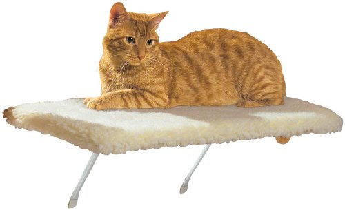 Miles Kimball Cat Window Perch front-993566