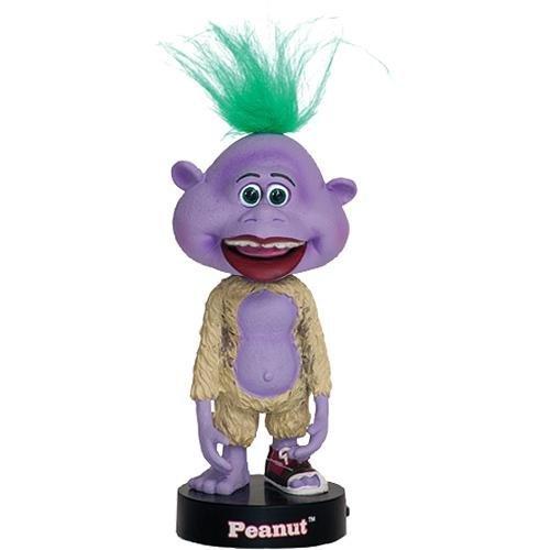 Jeff Dunham's Talking Peanut Bobblehead Figure Toy (Jeff Dunham Talking Head Knockers compare prices)