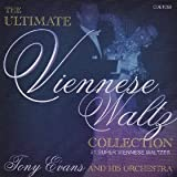 Tema International Ltd The Ultimate Viennese Waltz Collection CD Music For Dancing recorded in tempo for music teaching performance or general listening and enjoyment