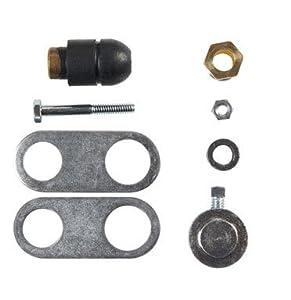 Campbell Yard Hydrant Repair Kit Faucet Trim Kits