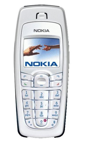Amazon Com Unlocked Nokia 6010 Cell Phone For T Mobile And At T