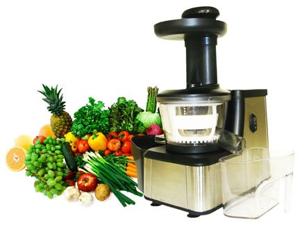 Top 10 Masticating Juicers 2016 : Top 10 Best Masticating Juicers 2016-2017 on Flipboard