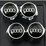 Tyre Valve Caps for Audi