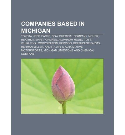 by-source-wikipedia-author-companies-based-in-michigan-toyota-jeep-eagle-dow-chemical-company-meijer