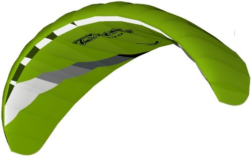 Rush IV 300 R2F (ready to fly) 3m Power Kite Trainer - Beginners