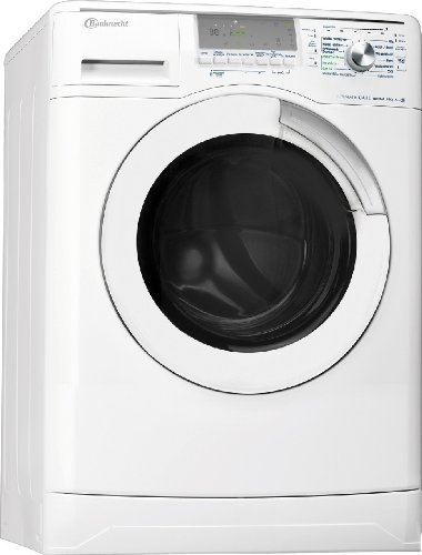 Bauknecht WA SENS XXL 824 Waschmaschine Frontlader / 1400 UpM / 8 kg