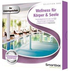 Smartbox® Wellness für Körper & Seele