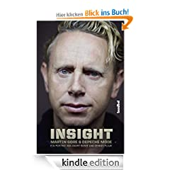 Insight - Martin Gore & Depeche Mode