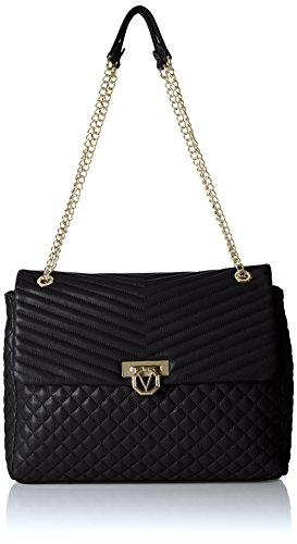 valentino-womens-margaritas-top-handle-bag-black-schwarz-nero