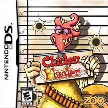 Chicken Blaster - Nintendo DS - 1