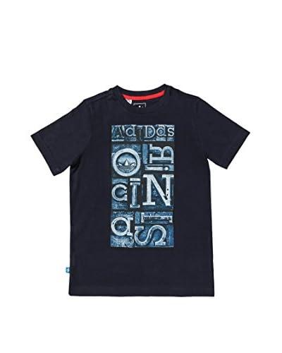 adidas Camiseta J Style Tee