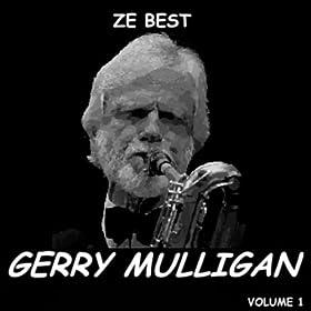 Ze Best - Gerry Mulligan