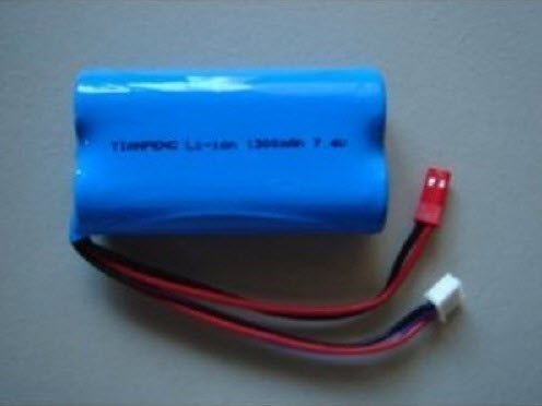 Brand New 74V Replacement Battery for Newer Version Syma S031G RC HELICOPTER