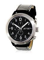 Jet Set Reloj con movimiento cuarzo japonés Man J74583-217 47 mm