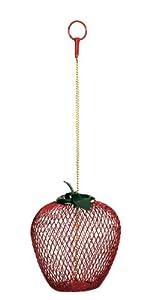 Achla Designs Apple Bird Feeder