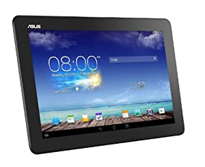 "Asus MeMO Pad 10 ME102A-1B016A Tablette tactile 10"" 16 Go, Android, Wi-Fi, Gris"