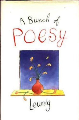 a-bunch-of-poesy-angus-robertson-books