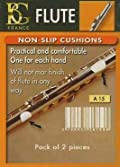 FLUTE - Non Slip Hand Positioner Cushions (2 Pieces)