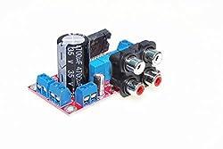 SMAKN TDA7850 50W X 4 channels good for car amplifier board