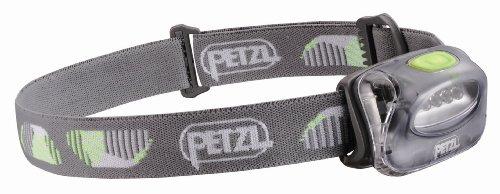 Petzl E93 PS Tikka 2 Headlamp, Storm Gray