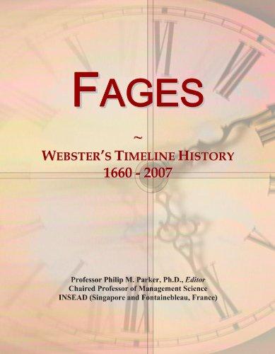 fages-websters-timeline-history-1660-2007