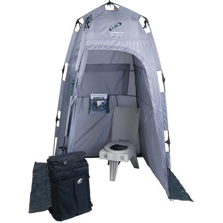 toilets portable camping to guide