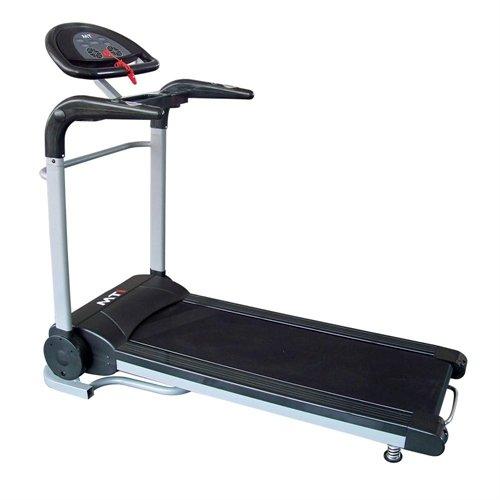Confidence MTI Treadmill - Black