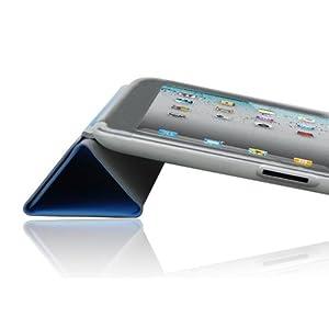 Splash Vapor II Flex Case Slim-Fit  for  iPad 2 - Black