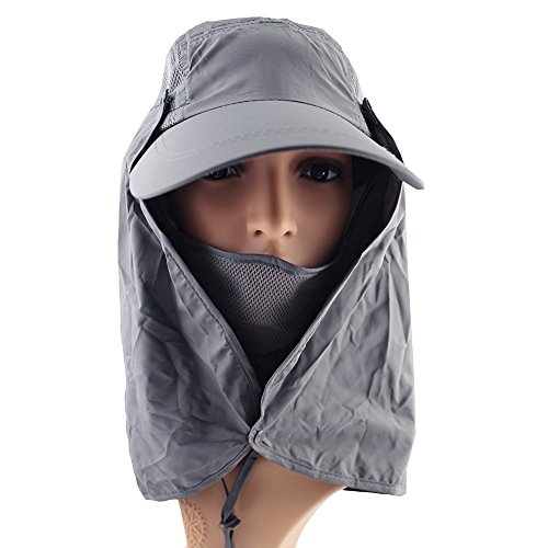 ezyoutdoor-unisex-pure-color-outdoor-sport-360-degree-summer-sun-quick-drying-sunscreen-protection-f