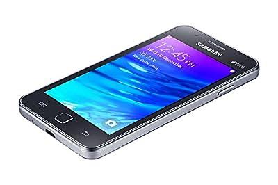 Samsung Z1 SM-Z130H (Black, 756MB RAM)
